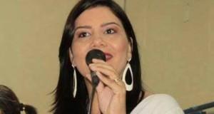 Daiana Pedrotti assumiu a Presidência da Câmara Municipal nesta Segunda (25/02).