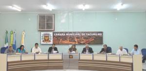 Presidente da Câmara, Daiana Pedrotti deixou mensagem alusiva ao Dia Internacional da Mulher
