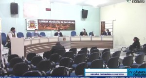 Com unanimidade de votos, Câmara derruba veto em relação a COSIP, referente a Iluminação publica