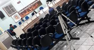 Transparência: Assessoria da Câmara Municipal de Tacuru comunica sobre gravações das Sessões desta Casa de Leis.